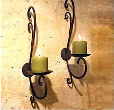 wall sconce candelabra 3 candle home interior vintage ebay wall candle slbistro com