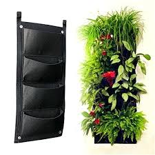 wall garden pots u2013 swebdesign