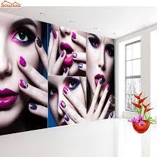 online buy wholesale nail salon wallpaper from china nail salon