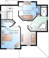 farmhouse style house plan 2 beds 1 50 baths 1322 sq ft plan 23 820