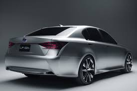 new 2016 lexus gs 350 official all new 2013 lexus gs 350 to debut in august at pebble