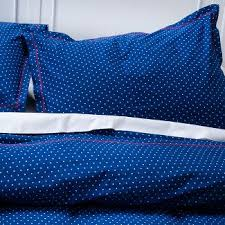 Electric Blue Duvet Cover Brooklyn U0026 Bond Bedding Collection Target