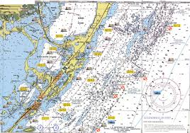 Map Of Florida Please by Florida Keys Dive Charts