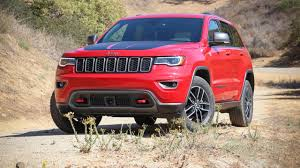 jeep cherokee accessories road test 2017 jeep grand cherokee trailhawk diesel youtube