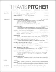 Free Resume Templates That Stand Out Unusual Idea Resumes That Stand Out 5 Resumes That Stand Out