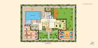 sai solitaire paradise group an iconic tower of 30 storeys and