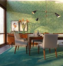 rug dining room turquoise area rug dining room contemporary with green wall paper
