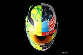 schumacher design gallery mick schumacher s special helmet design for spa demo