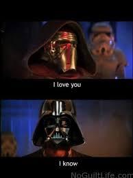 Star Wars Love Meme - monday memes monday memes memes and mondays
