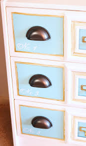 apothecary drawers ikea faux apothecary cabinet home with cupcakes and crinoline