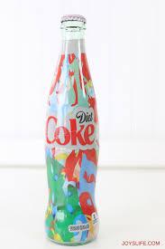 create a coke bottle soap dispenser joy u0027s life