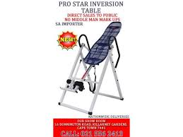 do inversion tables help back pain buy an inversion tables to reduce your back pain pretoria vottle