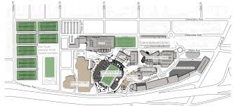 Disney Concert Hall Floor Plan by New Hall Of Fame Village Plans Show More Details News The