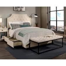 Flat Platform Bed Frame California King Size Platform Bed Shop The Best Deals For Dec