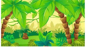 jungle backdrop green forest rainforest jungle theme backdrop vinyl