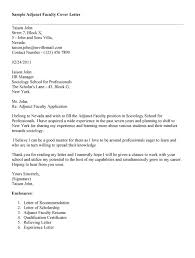 cover letter academic faculty position lunchhugsacademic cover