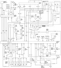 1993 ford ranger wiring diagram on 1993 images free download