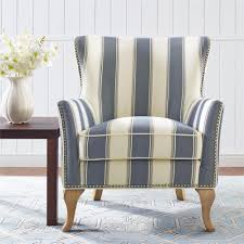 Blue And White Accent Chair with Dorel Living Dorel Living Reva Accent Chair Blue
