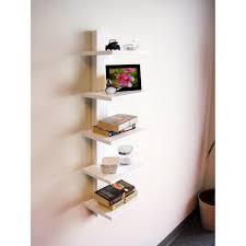 spine decorative wall shelf walmart com