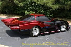 1980 corvette carburetor 1980 corvette war eagle wide custom car for sale at