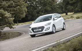 hyundai i30 top 10 best cheap family cars cars