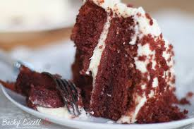 gluten free red velvet cake recipe dairy free and low fodmap