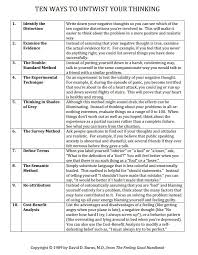 feeling good worksheets free worksheets library download and