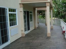 modest design front porch flooring ideas decking materials tongue
