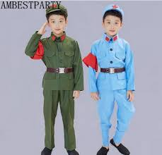 Kids Army Halloween Costume Kids Army Costume Promotion Shop Promotional Kids Army Costume