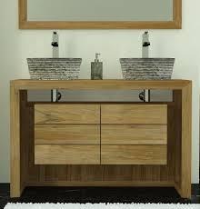 meuble de salle de bain original achat meuble de salle de bain groix walk meuble en teck salle