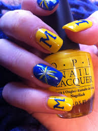march madness manicures nail art to help you cheer on your team