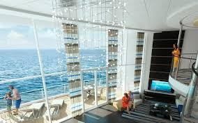 Explorer Of The Seas Floor Plan Royal Caribbean U0027s Anthem Of The Seas Cruise Ship 2017 And 2018