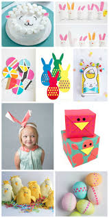the absolute cutest easter crafts for kids