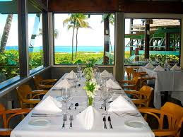 building exterior architecture design of sea watch restaurant