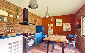 cuisine d été design réalisation d une cuisine d été par homedag design intérieur