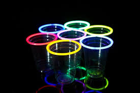 glow in the party supplies 20 epic glow in the party ideas pretty my party