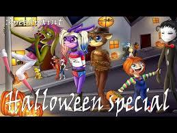 speedpaint halloween contest