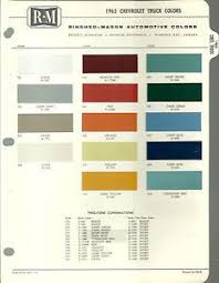 ici paint color chart ppg on popscreen