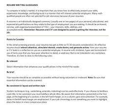 10 dentist resume templates free pdf samples examples