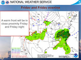 Local Weather Map Severe Weather Forecast For Dee Friday Local News Scnow Com