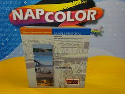 custom binders books r s knapp napco construction