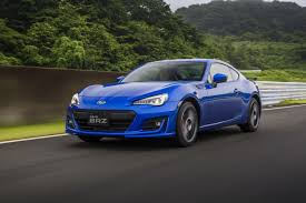 lifted subaru brz the best new cars under 45 000