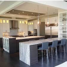kitchen island bar ideas top 70 best kitchen island ideas gourmand s designs