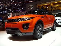 range rover autobiography 2015 2014 geneva motor show 2015 land rover range rover evoque