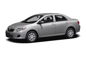 toyota car information 2010 toyota corolla information