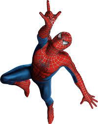 spider man png images free download