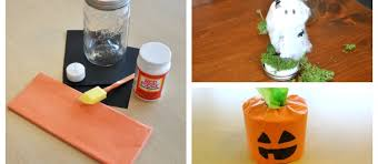 Fun Halloween Crafts - 6 diy pinterest halloween crafts for kids care com community