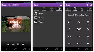 roku app android roku app gets updated to from your android device to