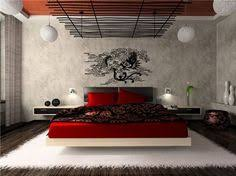 Bed Back Wall Design Red Branding Four Powerful Ways To Infuse Your Home With Red