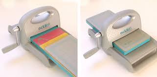 benzie a fanfare of felt can i use a die cutting tool to cut felt